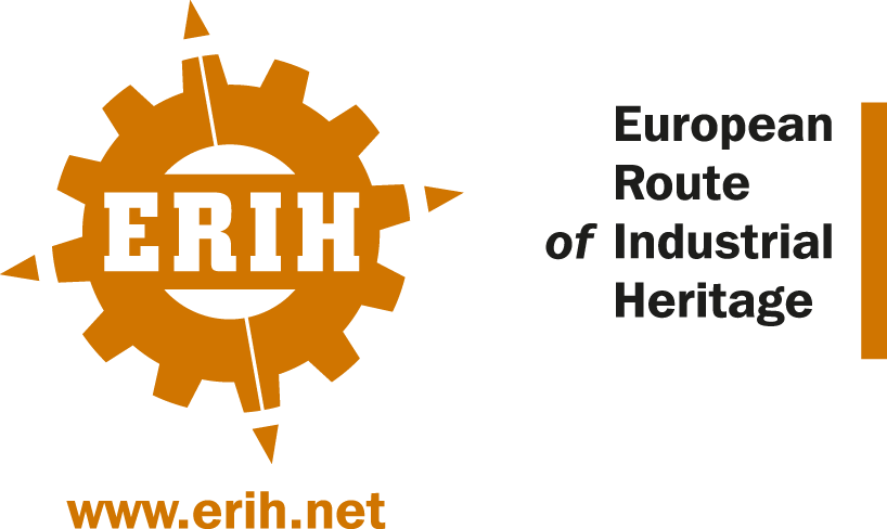 ERIH - European route of Industrial Heritage
